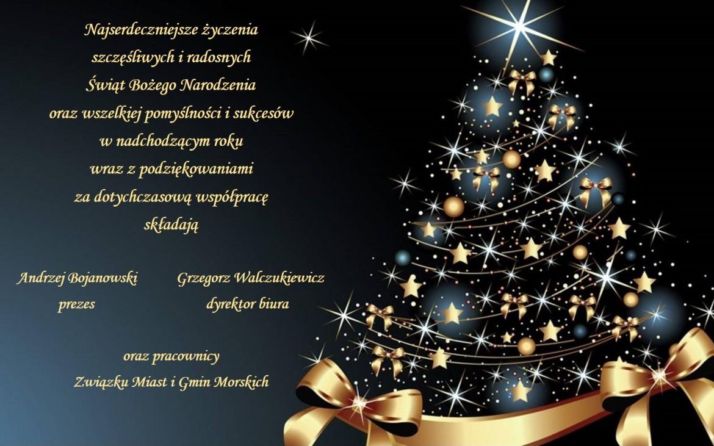 Boże Narodzenie 2018 życzenia 1