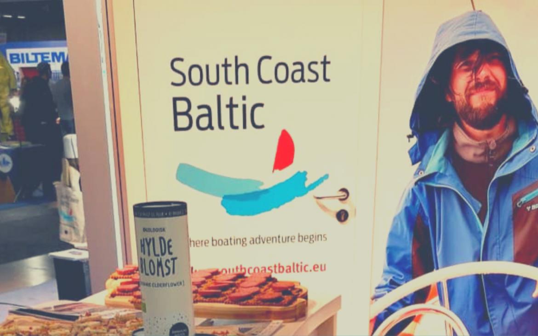 South Coast Baltic