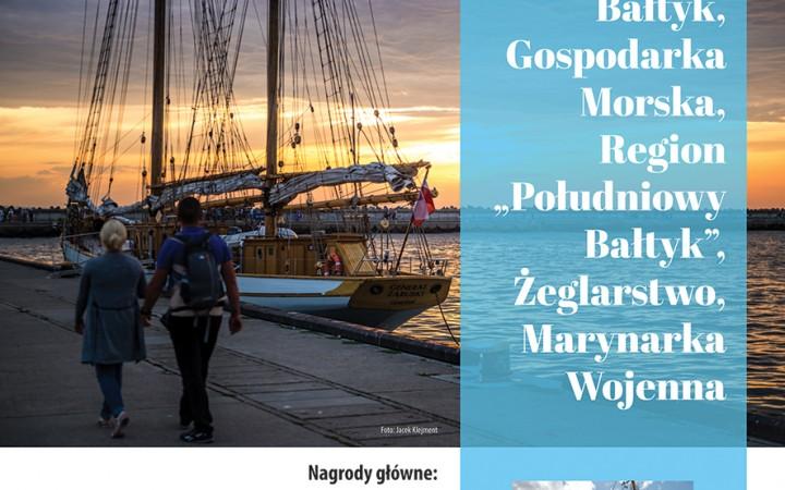 Wiedza o morzu Gdańsk