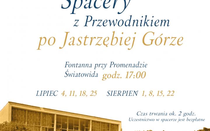 Historyczne-Spacery-po-Jastrzębiej-Górze---plakat